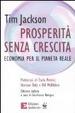 Cover of Prosperità senza crescita. Economia per il pianeta reale