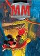 Cover of Disney Omnibus n .1