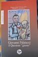 Cover of Giovanni Palatucci il questore «giusto»