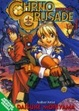 Cover of Chrono Crusade Volume 1