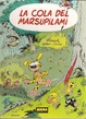 Cover of La cola del Marsupilami