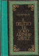 Cover of il delitto di lord arthur saville