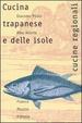 Cover of Cucina trapanese e delle isole