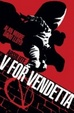 Cover of Absolute V for Vendetta