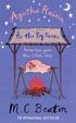 Cover of Agatha Raisin: As the Pig Turns