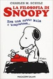 Cover of La filosofia di Snoopy