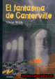 Cover of El fantasma de Canterville