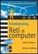 Cover of Fondamenti di reti di computer
