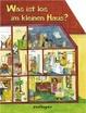 Cover of Was ist los im kleinen Haus?