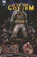 Cover of Batman: Le strade di Gotham vol. 3