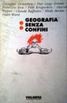 Cover of Geografia senza confini