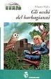 Cover of Gli occhi del barbagianni