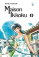 Cover of Maison Ikkoku vol. 9