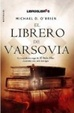 Cover of El librero de Varsovia