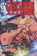 Cover of Giovani Titani #4