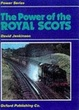 Cover of The Power of the Royal Scots