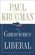 Cover of The Conscience of a Liberal