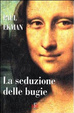 Cover of La seduzione delle bugie