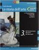 Cover of La storia dell'arte: edizione verde - Vol. 3a-3b