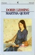 Cover of Martha Quest
