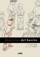 Cover of Historias del barrio