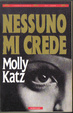 Cover of Nessuno mi crede