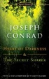 Cover of The Heart of Darkness and The Secret Sharer