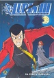 Cover of Lupin III Millennium n. 4