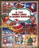 Cover of Il tuo primo libro di Babbo Natale