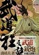 Cover of 武道狂之詩 卷十三