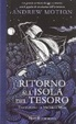 Cover of Ritorno all'isola del tesoro