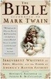 Cover of The Bible According to Mark Twain