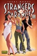 Cover of Strangers in paradise #7 (de 7)