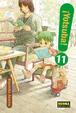 Cover of ¡Yotsuba! #11