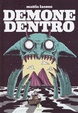 Cover of Demone dentro