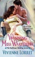 Cover of Winning Miss Wakefield