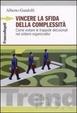 Cover of Vincere la sfida della complessità