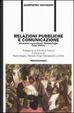Cover of Relazioni pubbliche e comunicazione