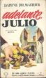 Cover of Adelante, Julio