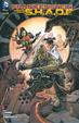 Cover of Frankenstein agente dello S.H.A.D.E. vol. 1: La guerra dei mostri