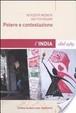 Cover of Potere e contestazione. L'India dal 1989