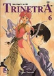Cover of Trinetra vol. 6