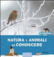 Cover of Natura e animali da conoscere