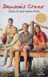 Cover of Dawson's Creek