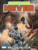 Cover of Nathan Never n. 144