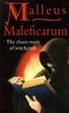 Cover of Malleus Maleficarum