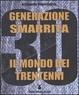 Cover of Generazione smarrita