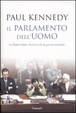 Cover of Il parlamento dell'uomo
