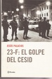 Cover of 23-F: El golpe del Cesid