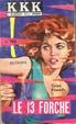 Cover of Le 13 forche